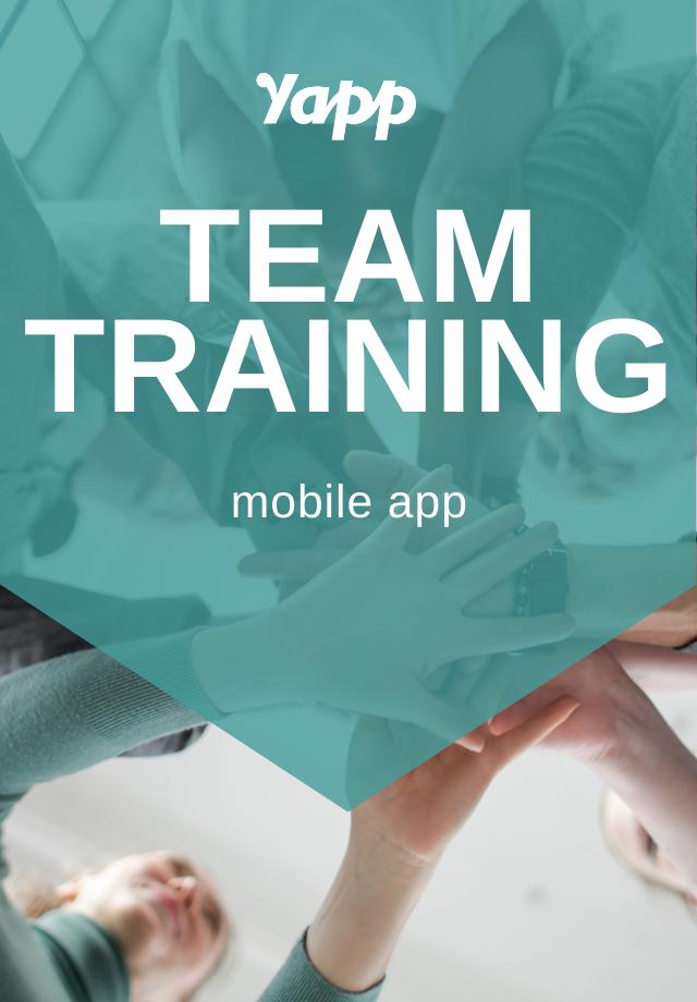 Yapp Cover - Team Training (2)