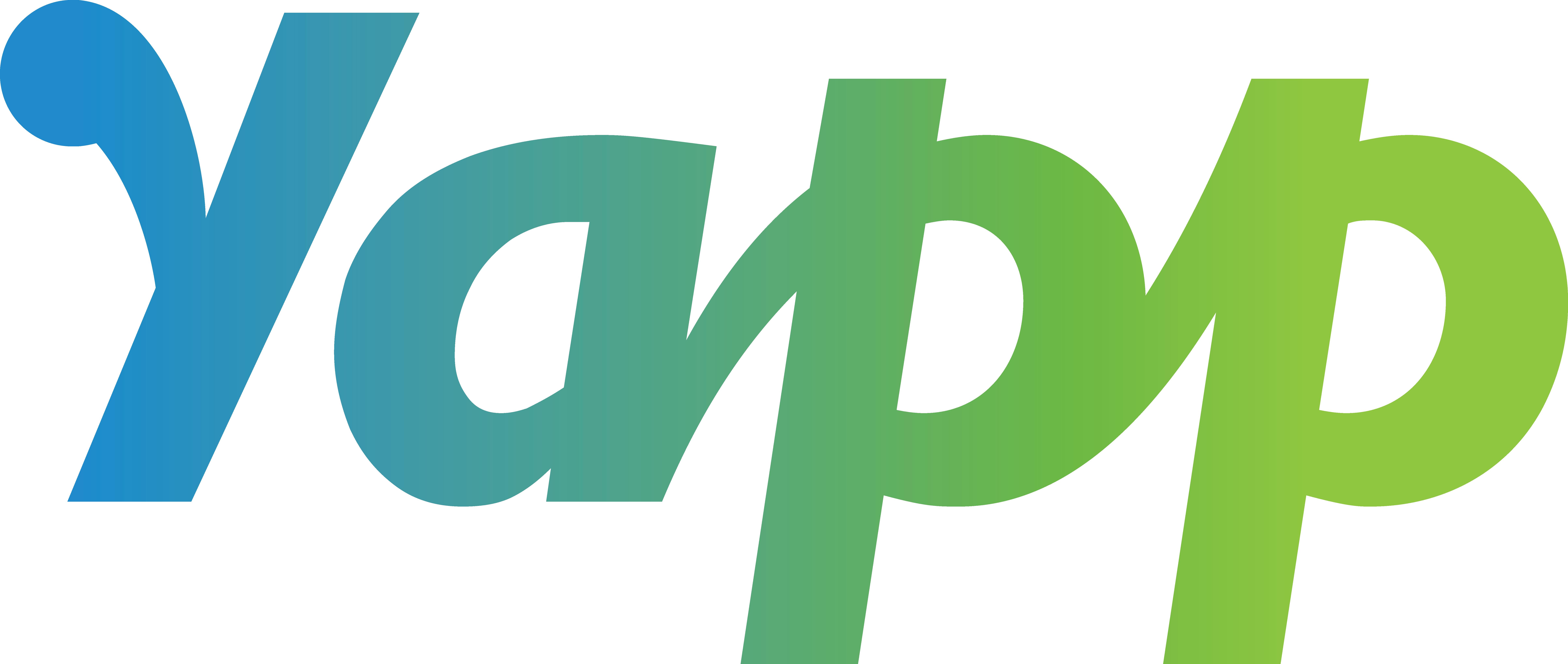 Yapp Logo Color